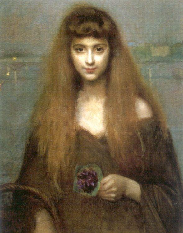 Juana Romani (1869–1924) - The Women Gallery